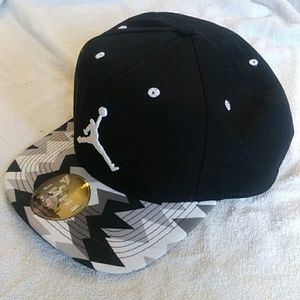 Jordan Adjustable Cap